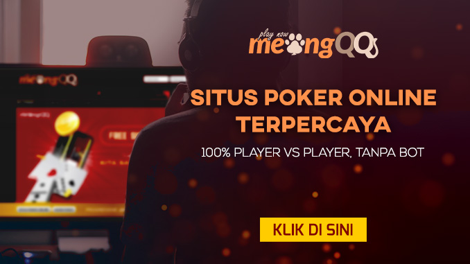 Situs Game Poker Online Indonesia